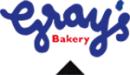 Grays Bakery AB logo