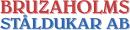 Bruzaholms Ståldukar AB logo