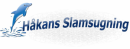 Håkans Slamsugning logo