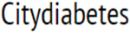 Citydiabetes logo
