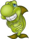 Vänneåns Fiskodling AB logo