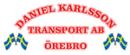 Daniel Karlsson Transport AB logo