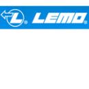LEMO Nordic AB logo