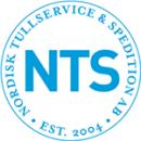 Nordisk Tullservice & Spedition AB logo