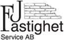 FJ Fastighetsservice AB logo