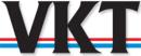 VVS och Kylteknik Nord AB/ VKT logo