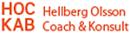Hellberg-Olsson Coach och Konsult AB logo