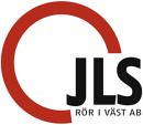 JLS Rör i Väst AB logo