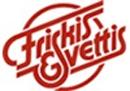 Friskis&Svettis Sundsvall logo
