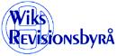 Wiks Revisionsbyrå KB logo