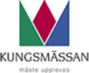 Kungsmässans Köpcentrum logo
