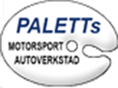 Paletts Motorsport & Autoverkstad logo