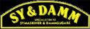 Stenbäcks Sy & Damm AB logo