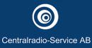 Centralradio-Service AB logo