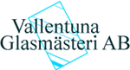 Vallentuna Glasmästeri AB logo