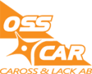 Oss-Car Kaross & Lack AB logo