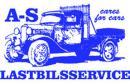 A-S Lastbilsservice AB logo