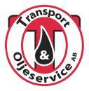 TO Transport & Oljeservice AB logo