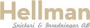 Hellman Snickeri & Inredningar AB logo