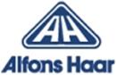 Alfons Haar Svenska AB logo
