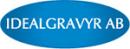 Idealgravyr AB logo
