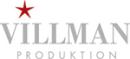 Villman Produktion AB logo