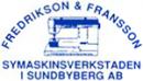 Symaskinsverkstaden i Sundbyberg AB logo