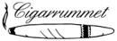 Cigarrummet logo