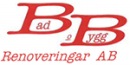 Bad & Byggrenoveringar AB logo