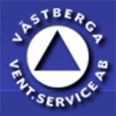 Västberga Ventilationsservice AB logo