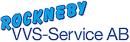 Rockneby VVS-Service AB logo