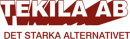 TEKILA AB logo