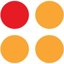 Kombispel/Kombilotteriet logo