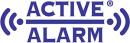 Active Alarm AB logo