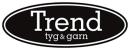 Trend Tyg & Garn logo