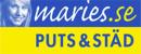 Maries Puts & Städ AB logo