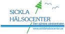 Sickla Hälsocenter logo