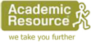 Academic Resource AB logo