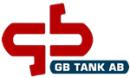 GB Tank AB logo