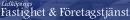 Lidköpings Fastighet & Företagstjänst AB logo