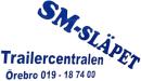 Trailercentralen i Örebro AB logo