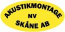 Akustikmontage NV Skåne AB logo