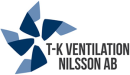 T-K Ventilation Nilsson AB logo