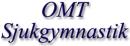 OMT Sjukgymnastik logo