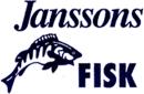Janssons Fisk AB logo