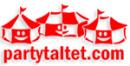 PartyTältet logo