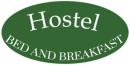 Hostel Bed & Breakfast logo