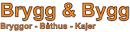 Brygg - Bygg logo
