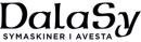Husqvarna Symaskiner Dala Sy logo