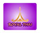 Royal Thai logo